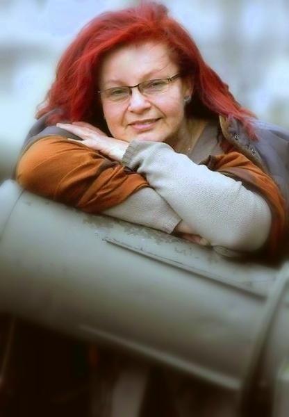Elżbieta Kaczmar - psycholog JUGLANS