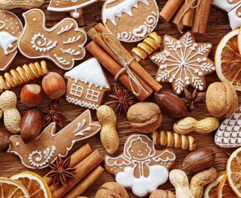 Zdrowo i smacznie na Święta!