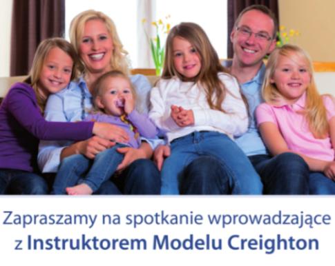 Model Creightona w monitorowaniu zdrowia kobiety